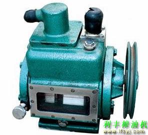 AG赌网 榨油机——真空泵