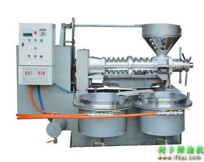 ESBALL最新版本榨油机